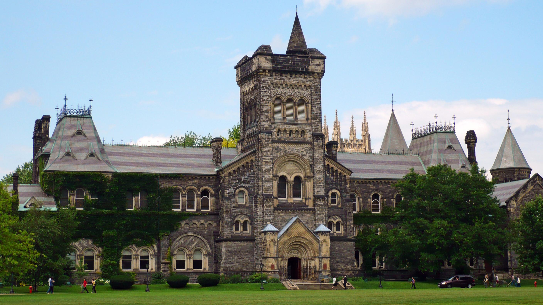 Description university college university of toronto