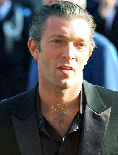 Vincent Cassel Cannes