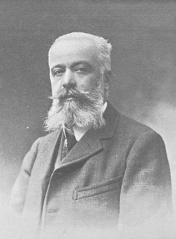 Владимир Петрович Глебов