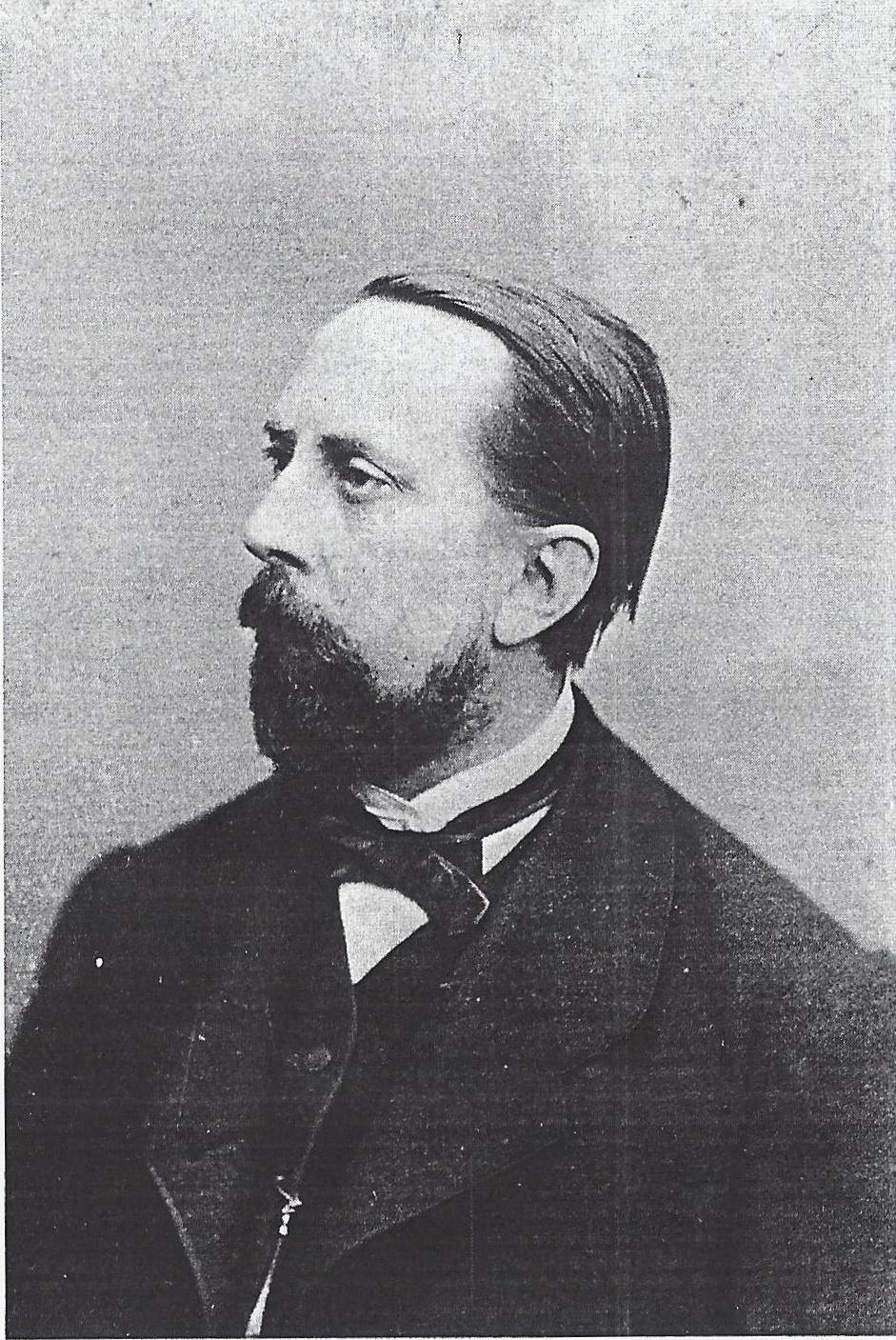 Wilhelm Endemann
