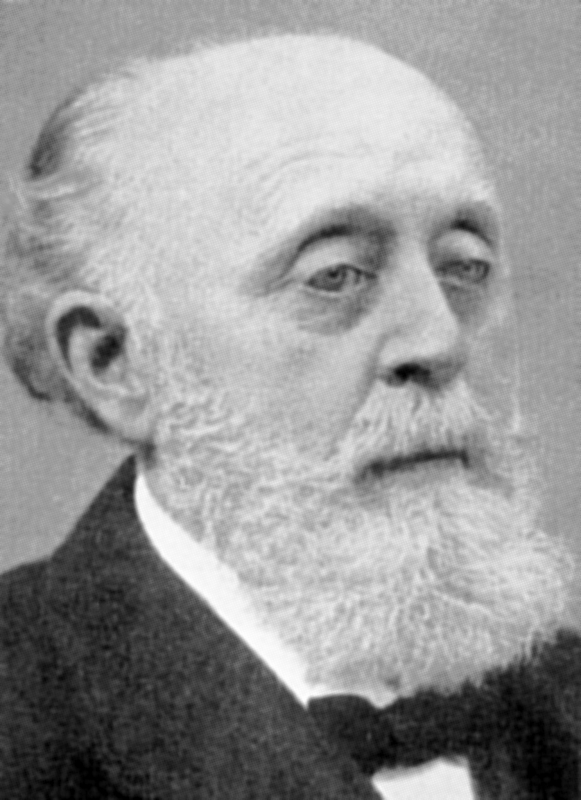 Friedrich Wilhelm Foerster - Credits Wikipedia