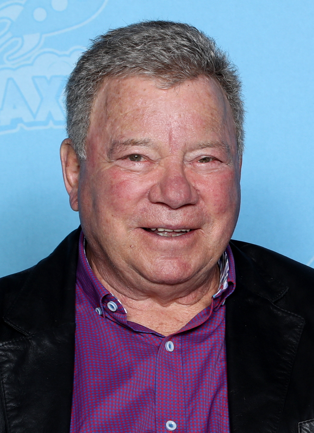 Nys Academy Of Fir Science Christmas Party 2020 William Shatner   Wikipedia