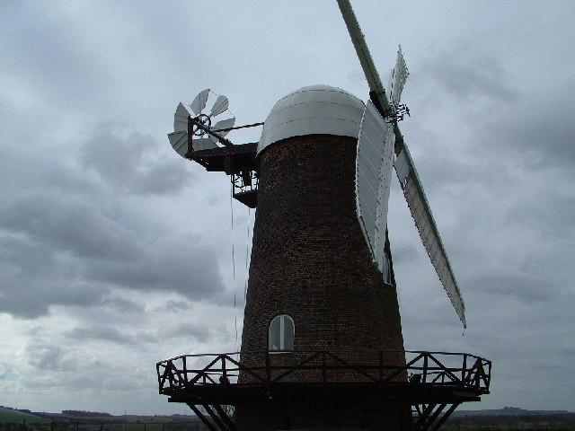 Wilton Windmill - geograph.org.uk - 7375
