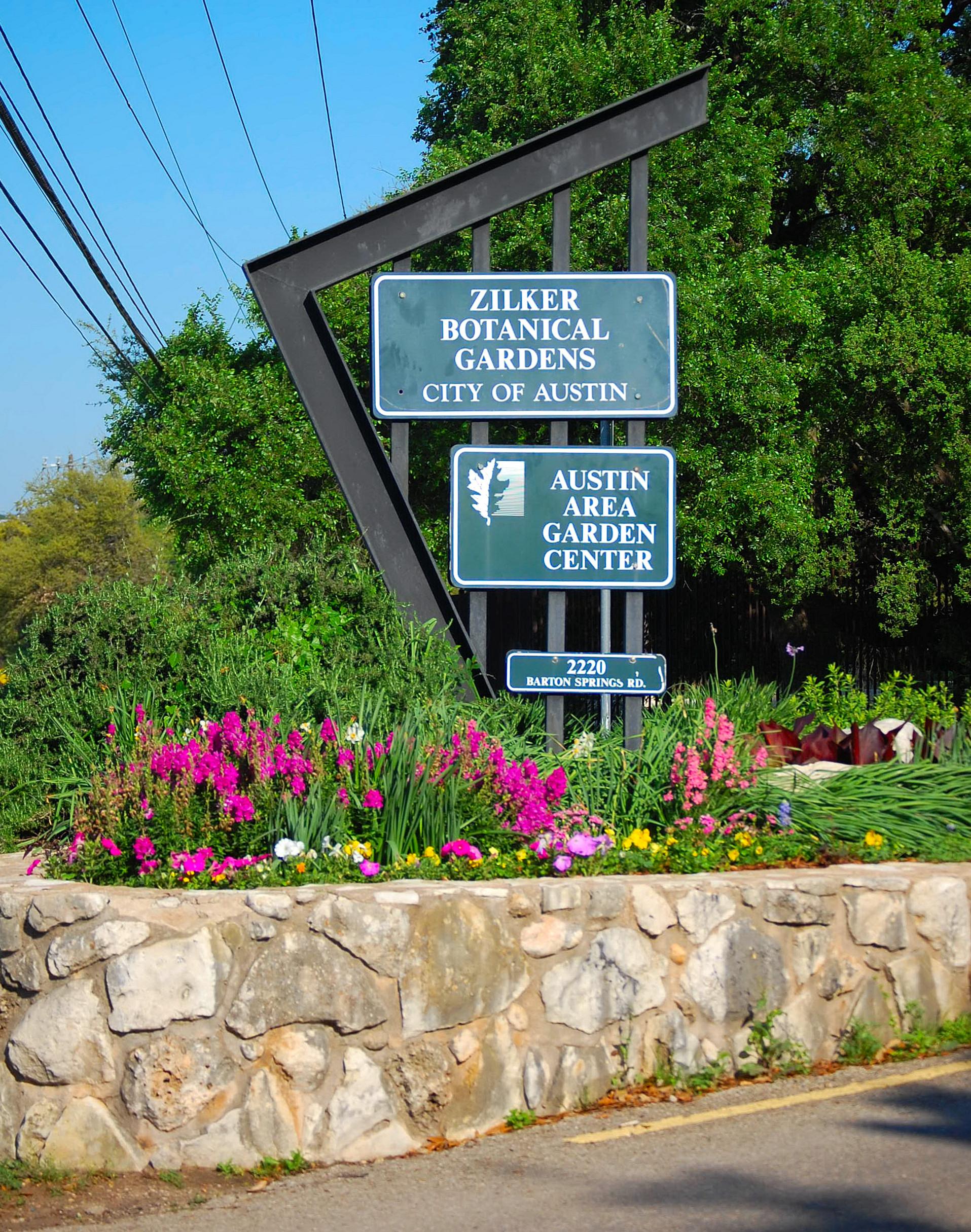 Zilker Botanical Garden Wikipedia