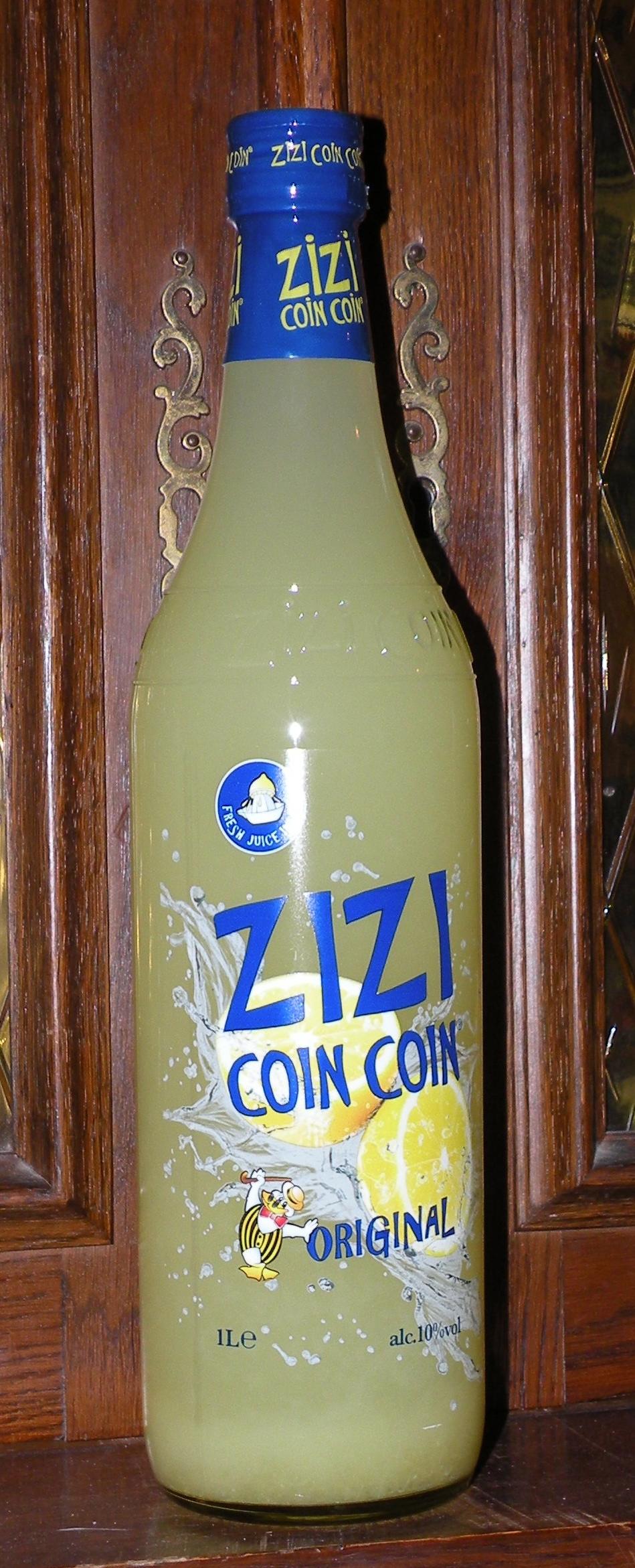 Zizi coin coin wikip dia for Cognac auchan