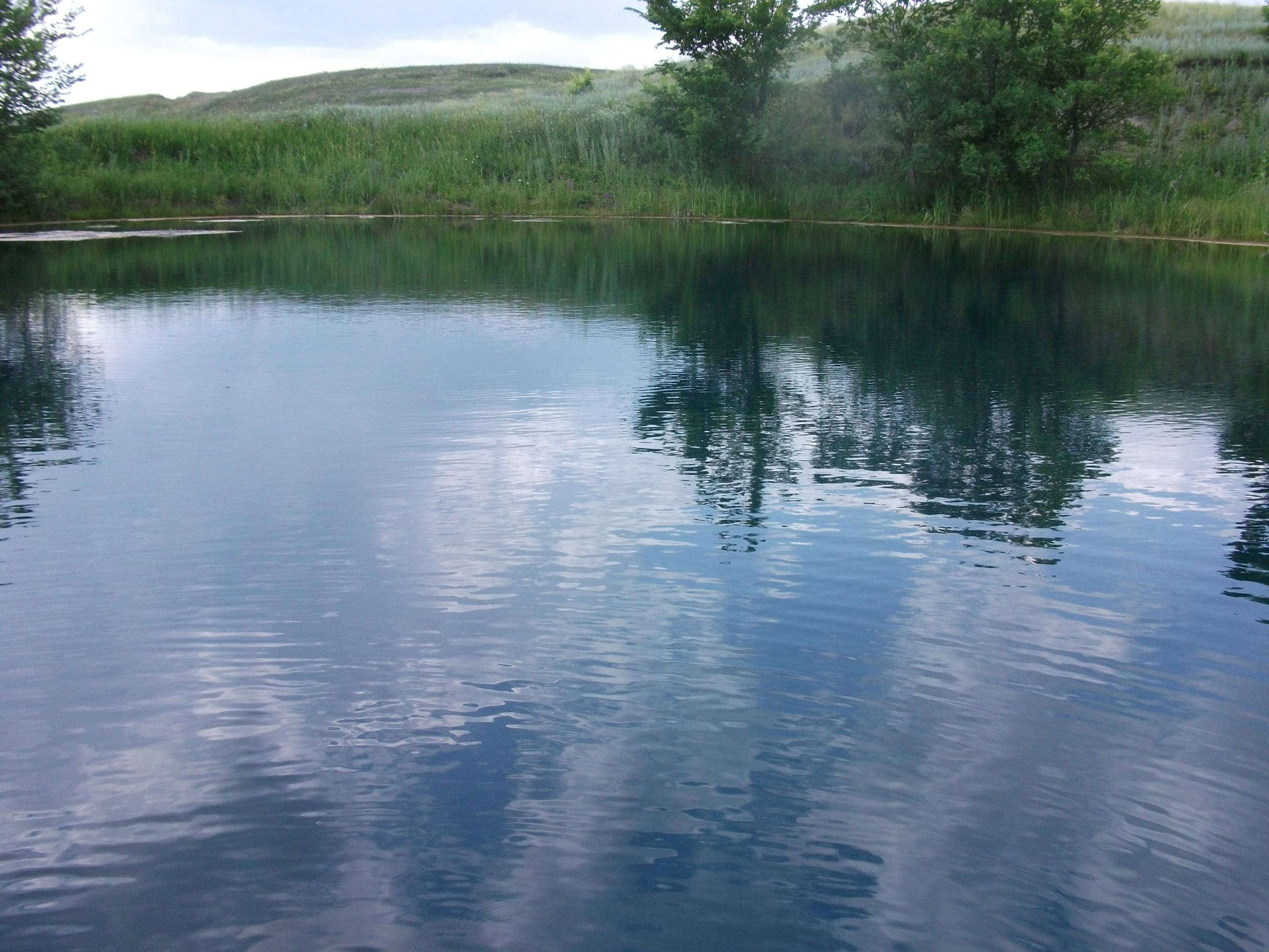 фото картинки озера самарской области подозреваю один
