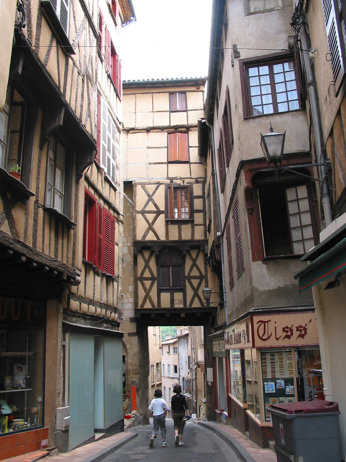 File 01 thiers pedde wikimedia commons - 5 chambres en ville clermont ferrand ...