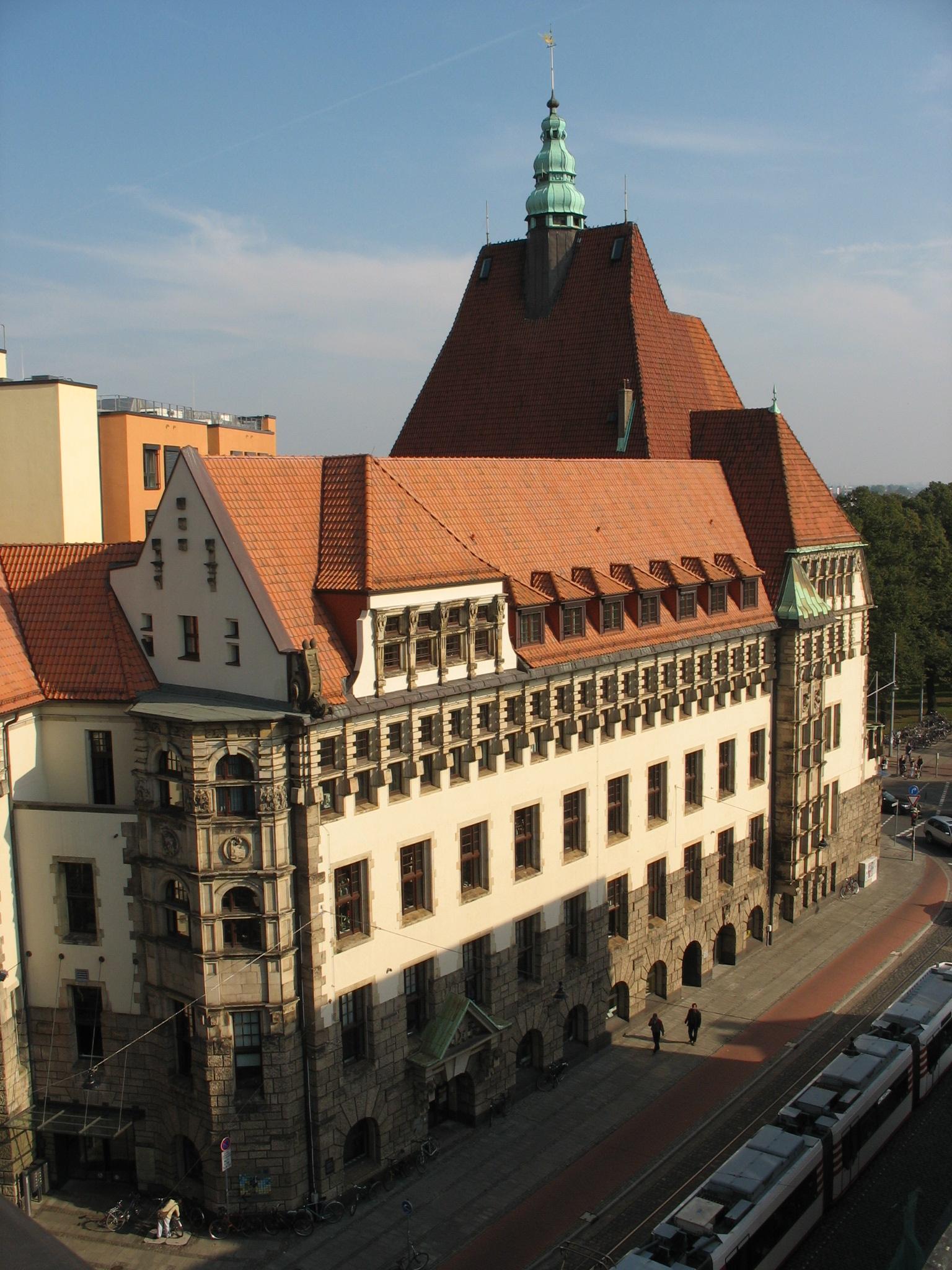 Verwaltungsgericht Bremen