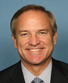 Chet Edwards American politician