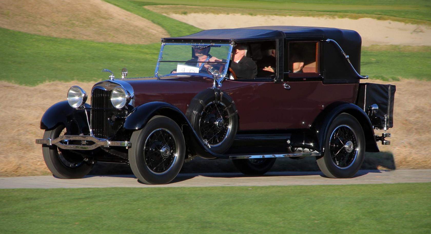 Lincoln Motor Company Wikipedia