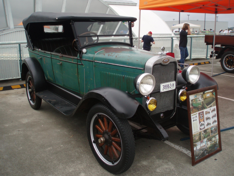 File:1928 Chevrolet National Series AB tourer (5406457105).jpg ...