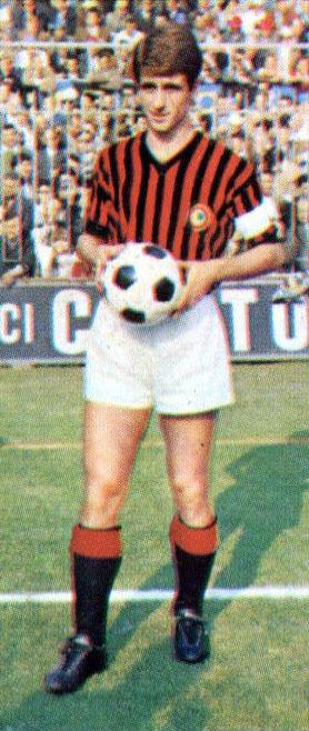 CALCIATORI PANINI 1979-80 -Figurina-Sticker n 180 MILAN -New BURIANI