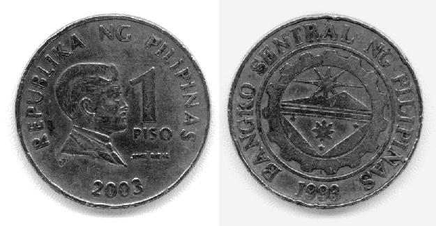 Euro Auf Philippinischer Pesos
