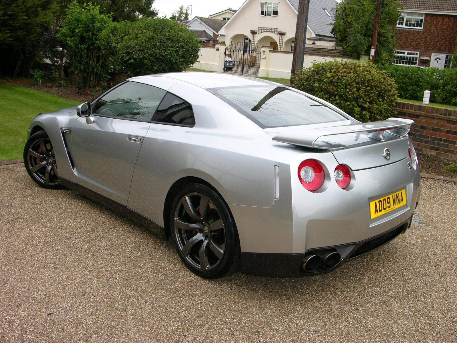 file:2009 nissan gt-r premium - flickr - the car spy (30)