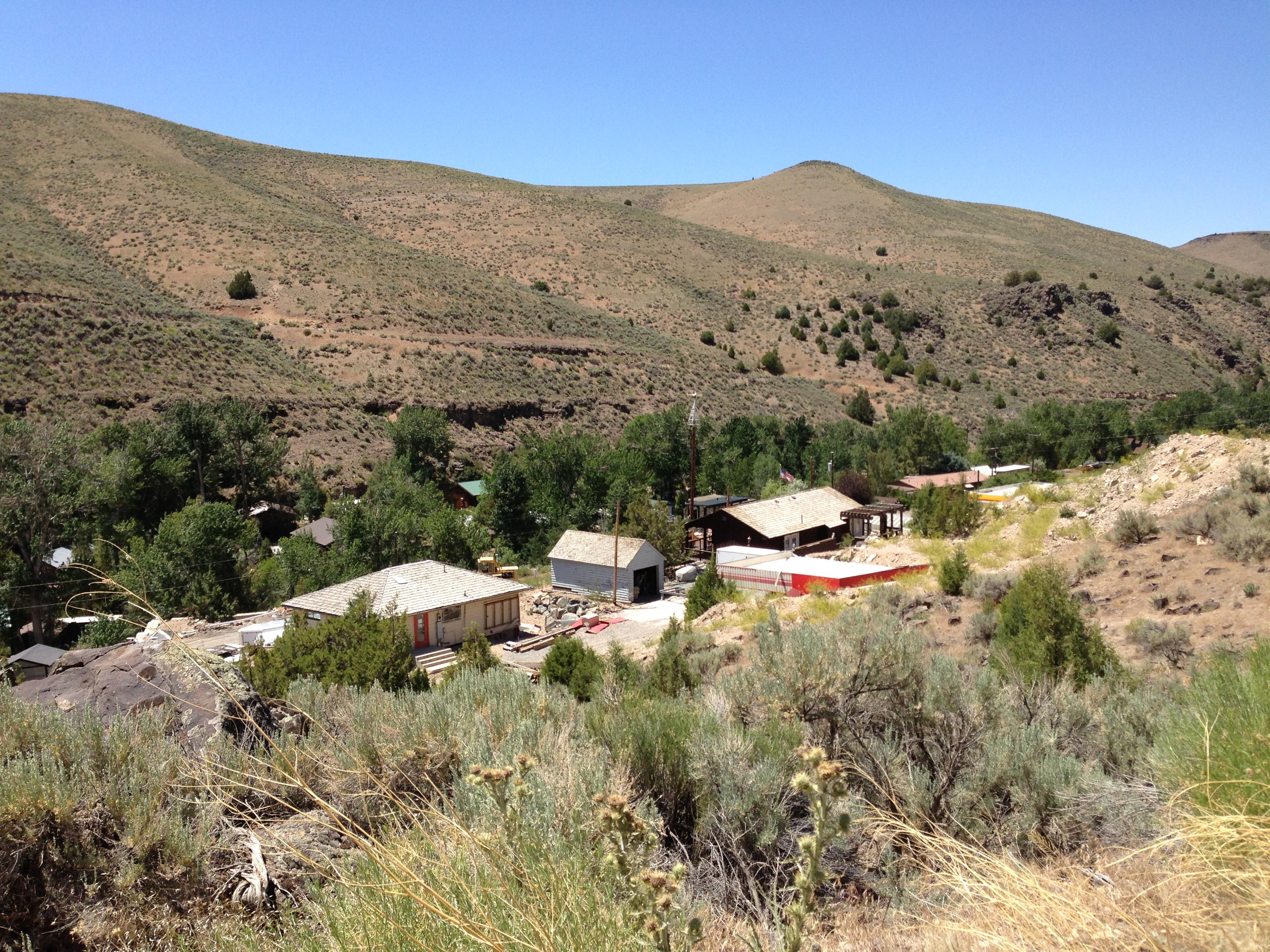 Murphy Hot Springs, Idaho - Wikipedia