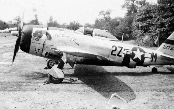 Christchurch Attack Wikipedia: 510th Fighter Squadron