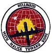 Emblem of the 462d Bombardment Group