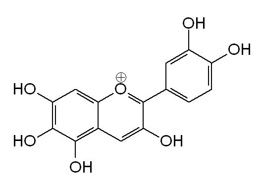 ۶-هیدروکسیسیانیدین