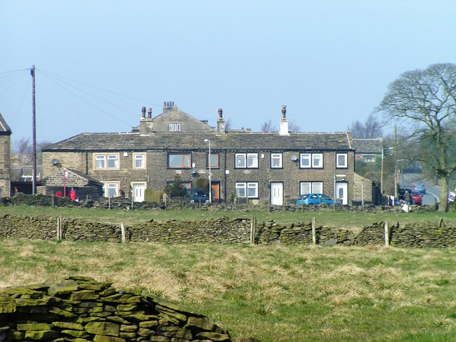 United Kingdom West Yorkshire