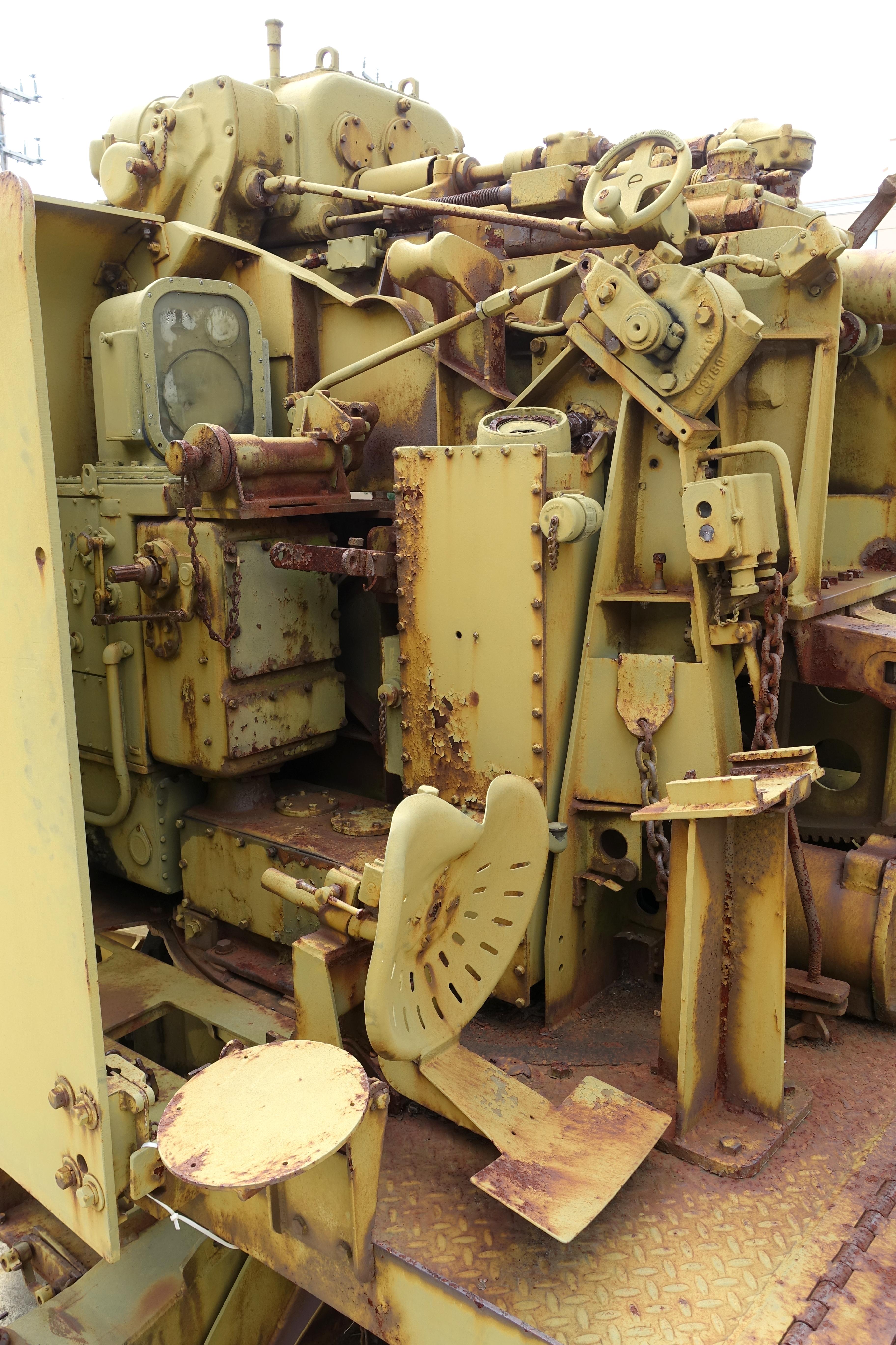 Filemm AntiAircraft Gun USA World War II View  National - World war ii museums in usa