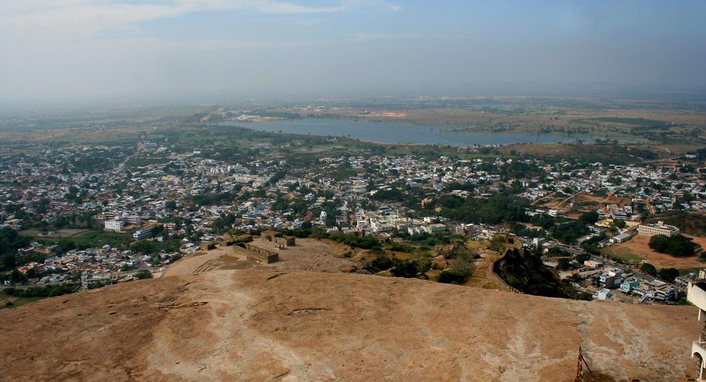 A view of Bhongir Fort, AP W IMG 3056.jpg