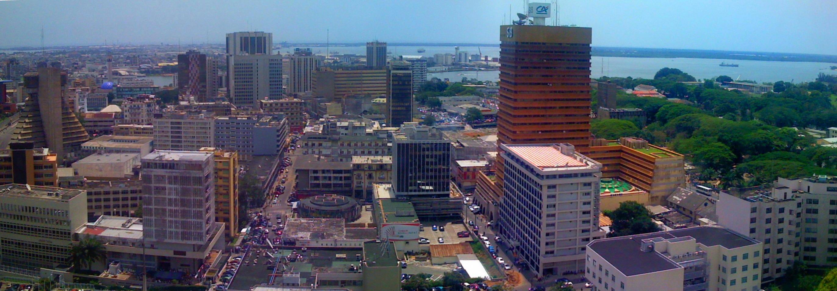 Meet Women From Abidjan