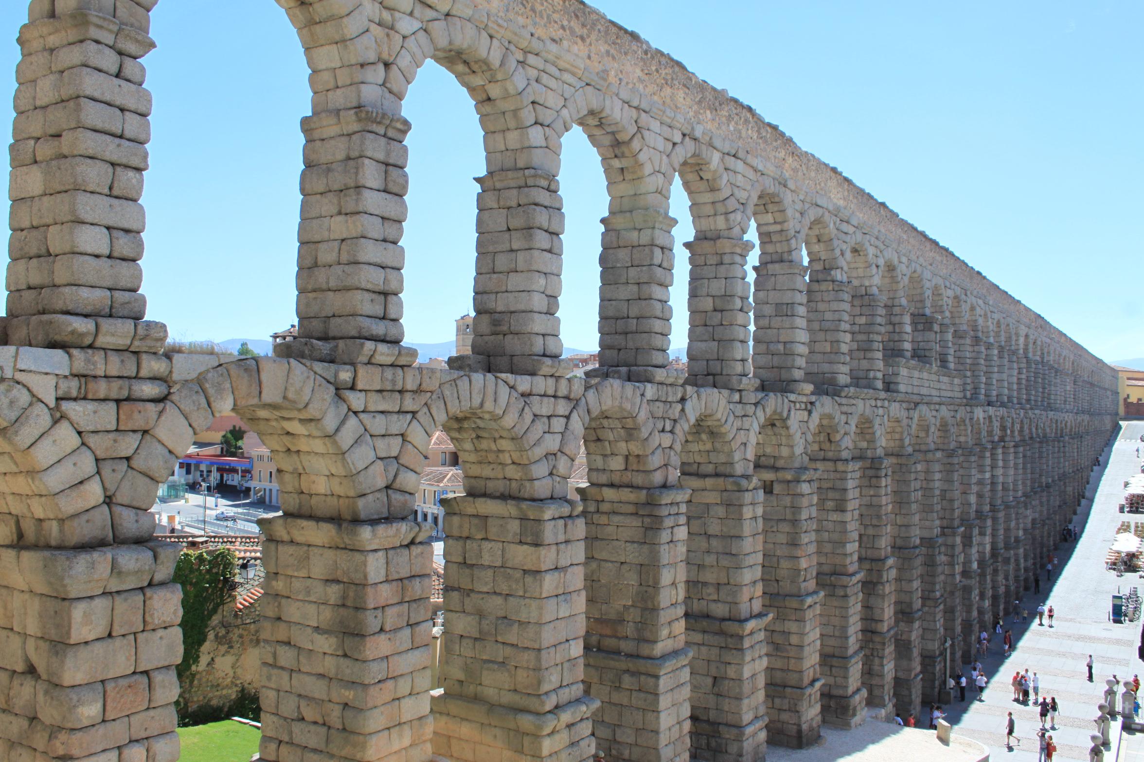 File:Acueducto de Segovia (6).JPG - Wikimedia Commons