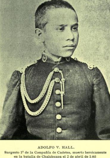 Retrato de Angel María Arroyo. By El Educacionista  [Public domain], via Wikimedia Commons