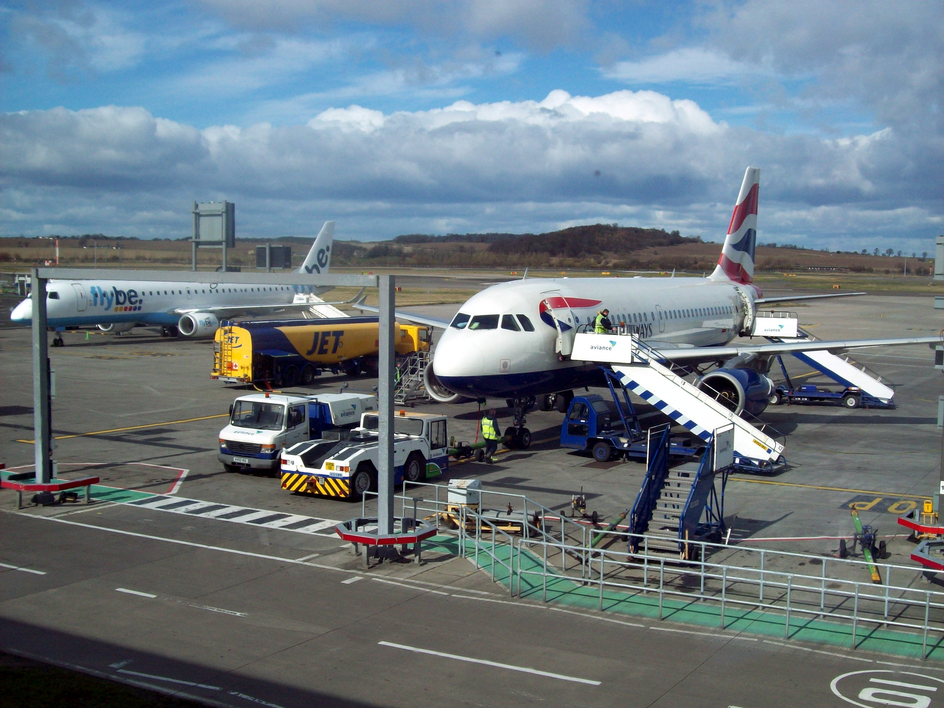 File:Aircraft stands a...