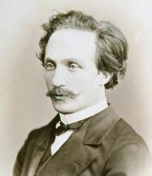 Alexander Winterberger German organist and composer