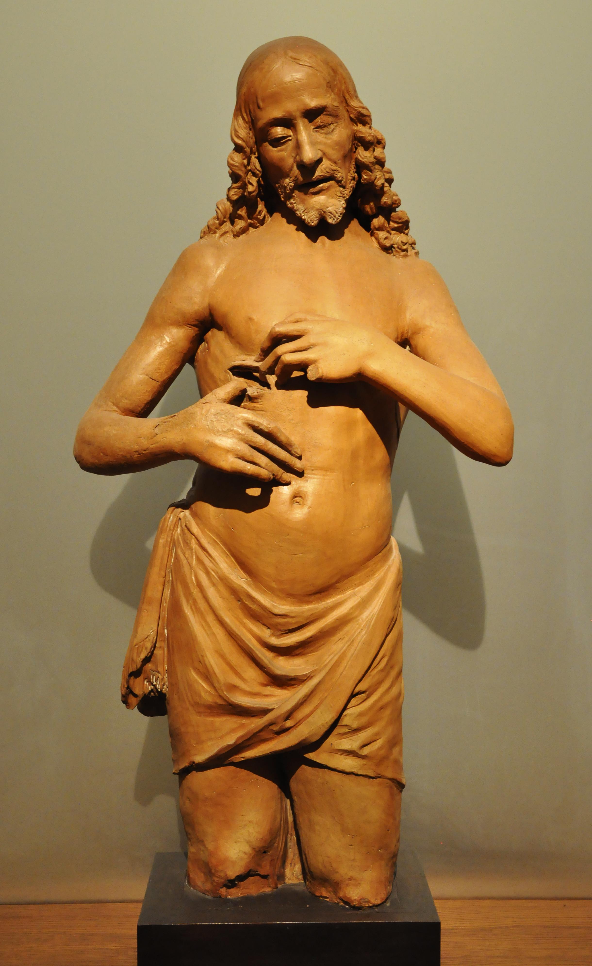 1488 meaning - File Andrea Del Verrocchio 1435 1488 Man Van Smarten Sz Pm V Szeti