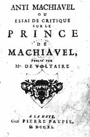 anti-machiavel frederick the great pdf