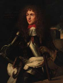 French nobleman