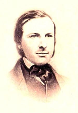 Augustus Welby Northmore Pugin (1812-1852)