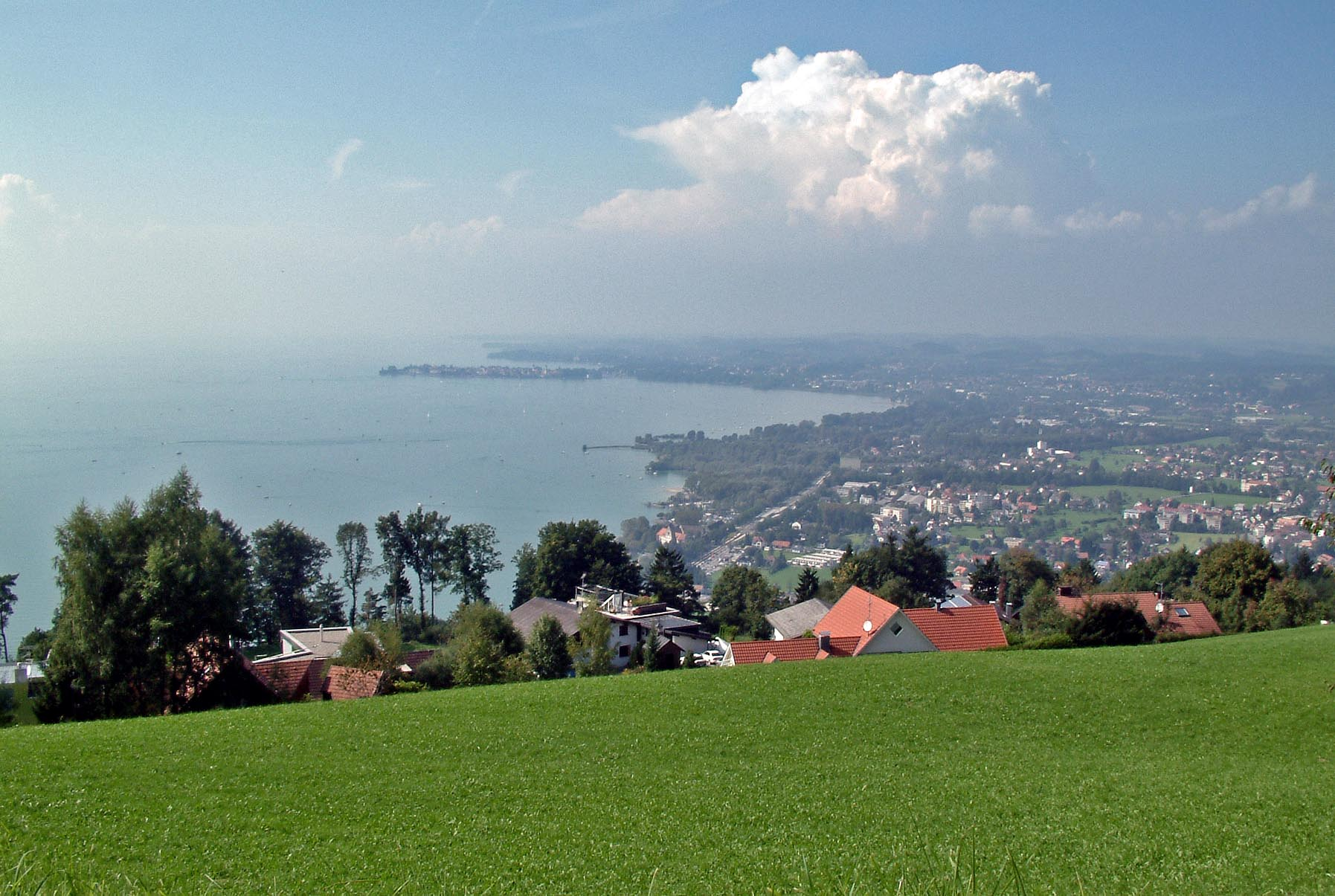 Bregenz Austria  City pictures : This licensing tag was added to this file as part of the GFDL ...