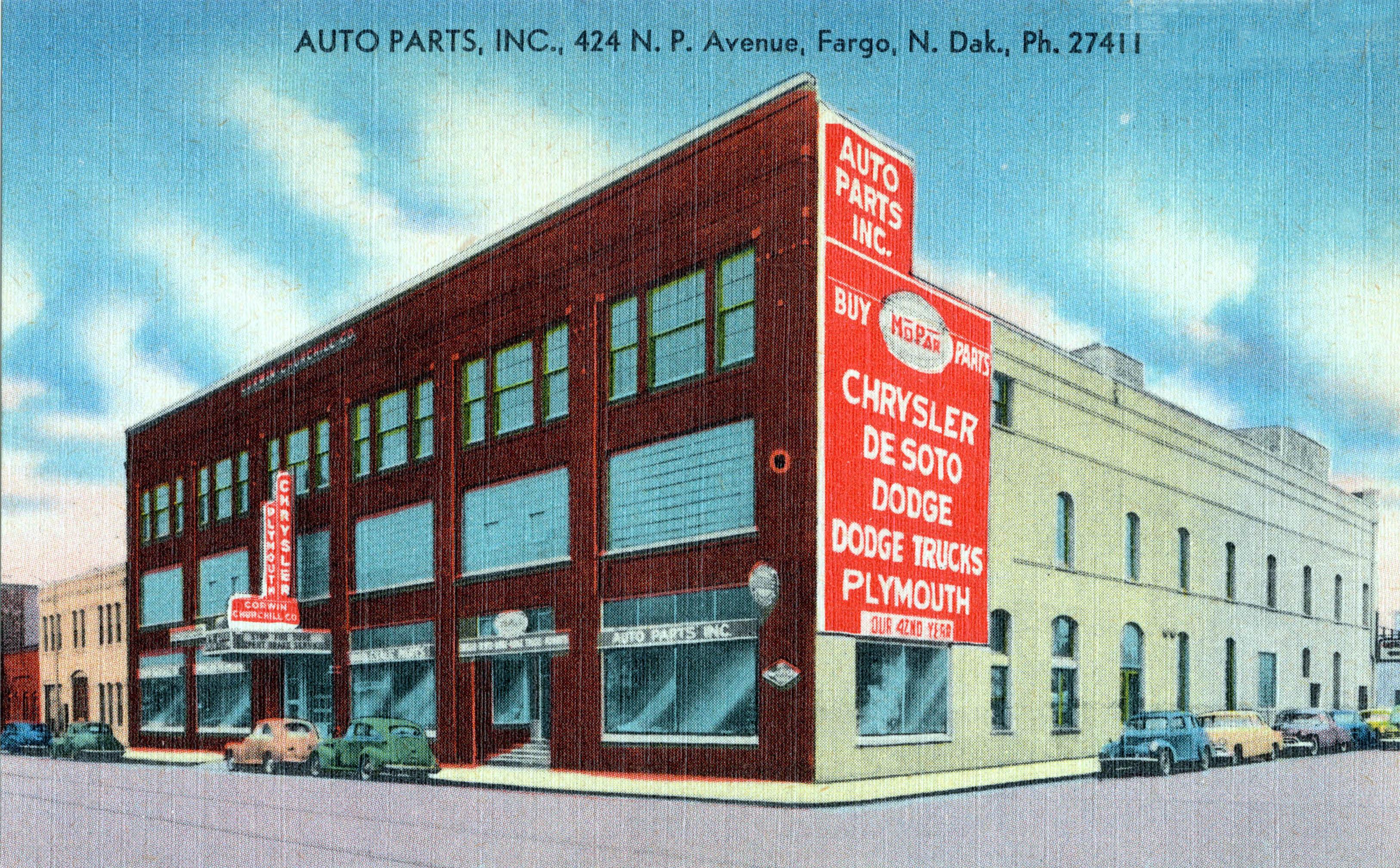 History of Chrysler - Wikipedia