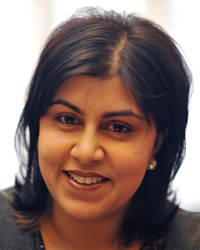 Baroness Warsi, Minister without Portfolio.jpg