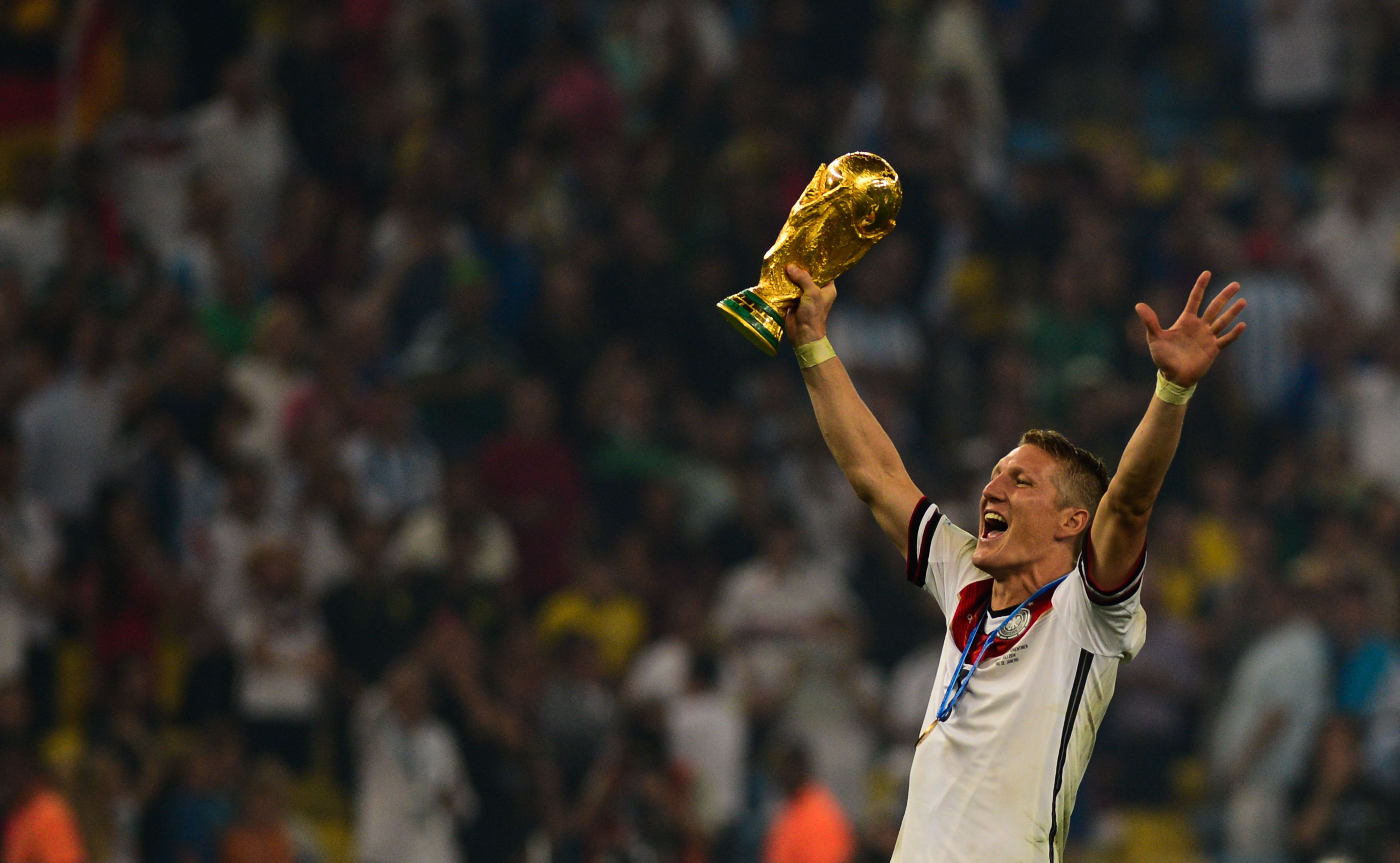 Finale Der Fussball Weltmeisterschaft 2014 Wikipedia