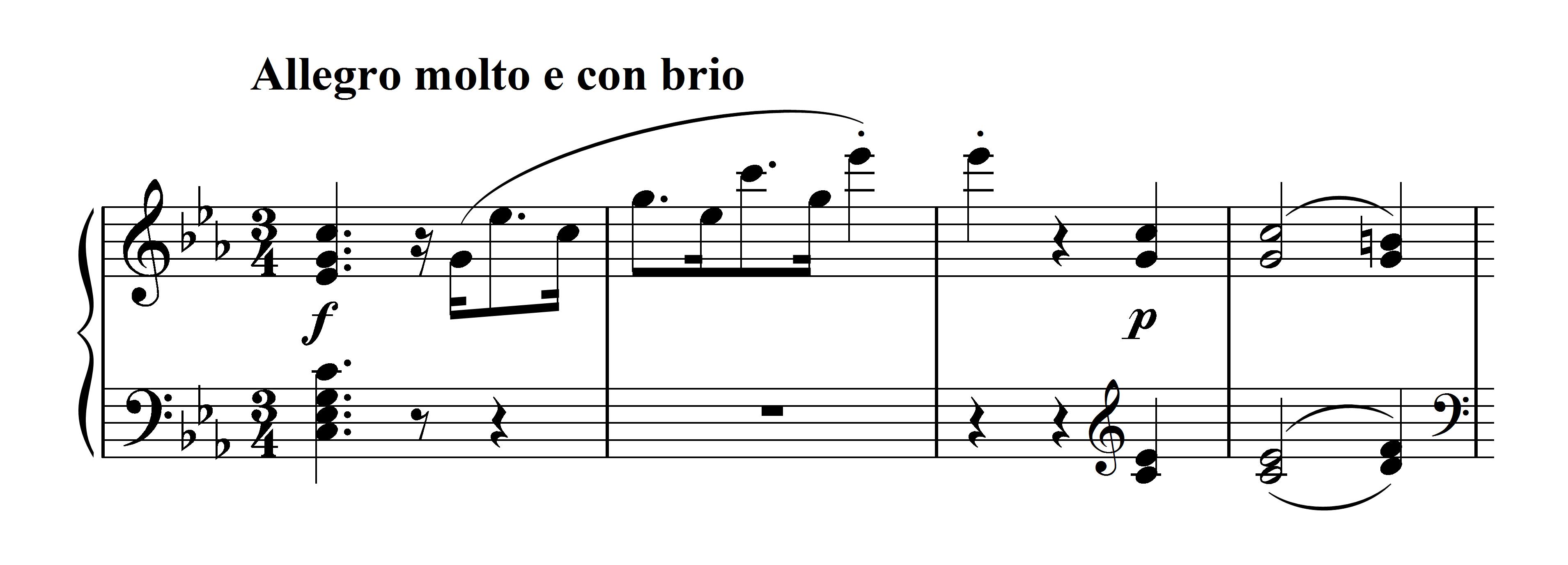 Piano Sonata No  5 (Beethoven) - Wikipedia