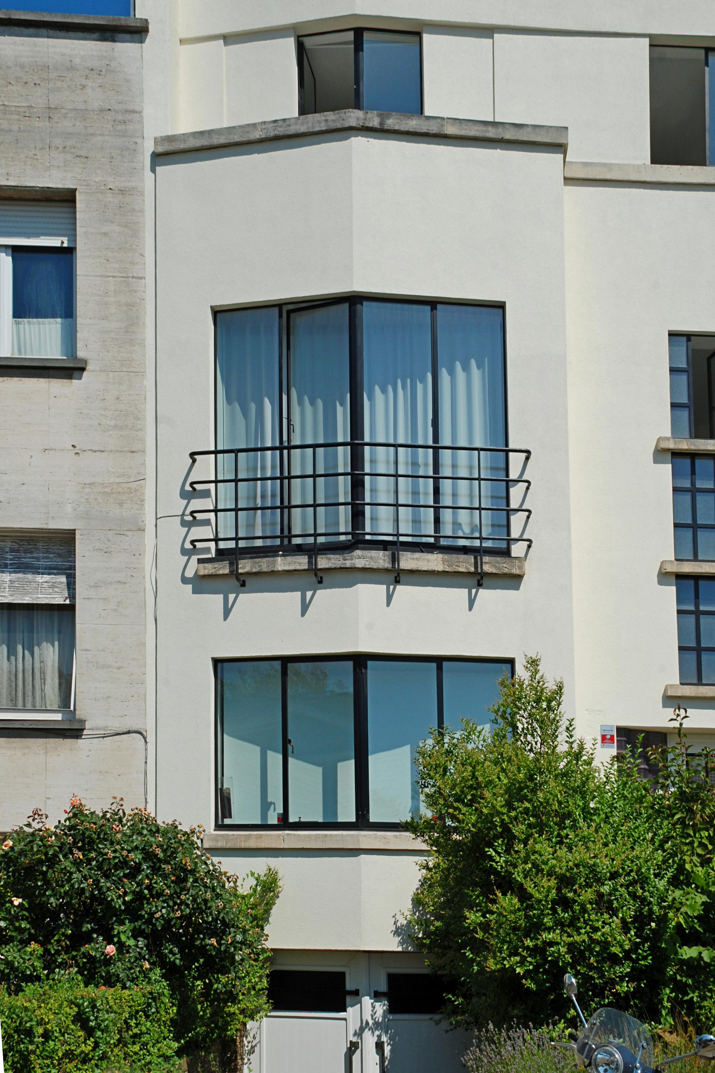 File:Belgique - Bruxelles - Maison Borin - 03.jpg ...