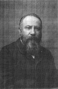 Benoît Malon French Socialist, writer, communard, and political leader