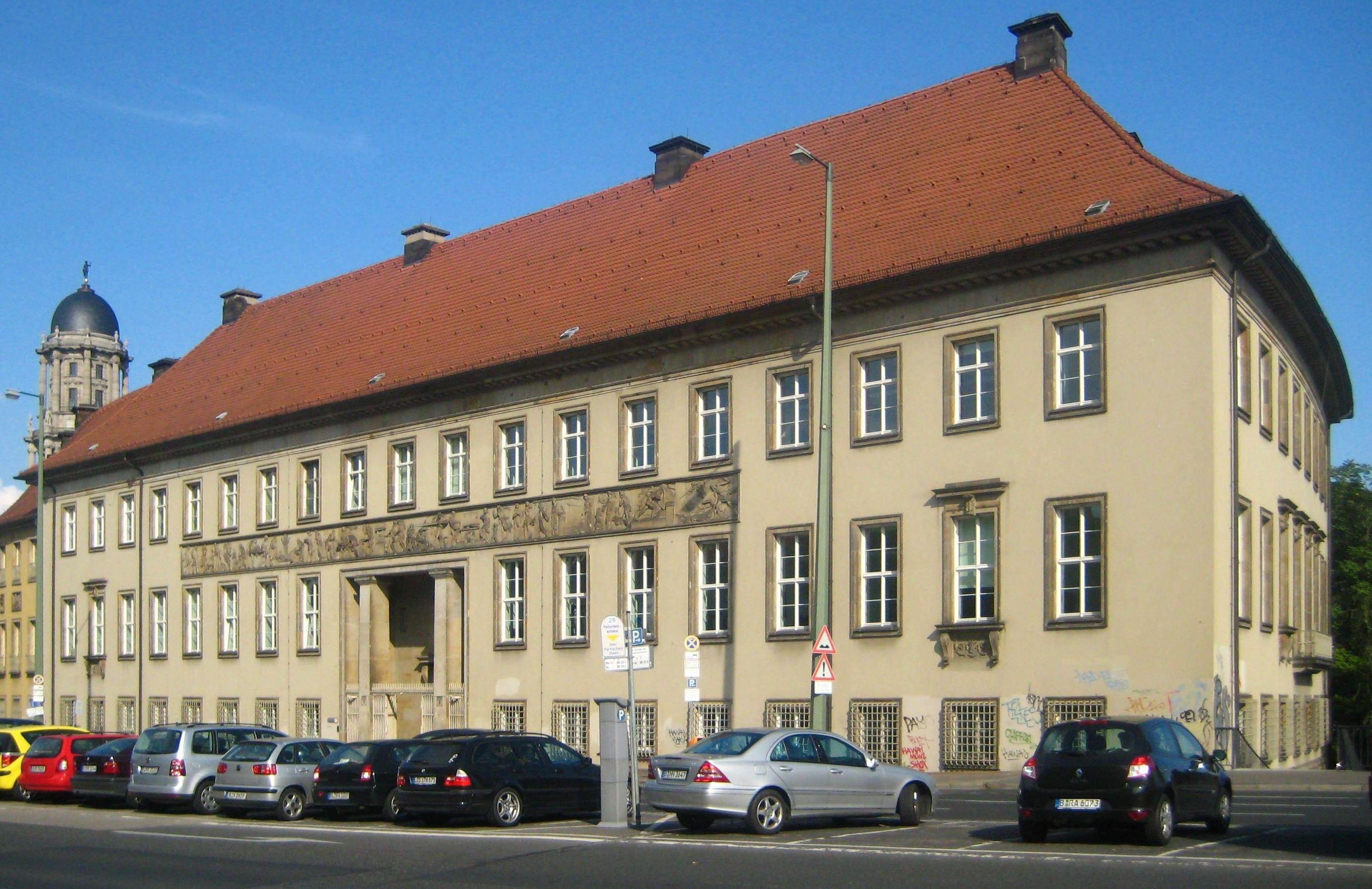 Berlin Wohnungen Mitte