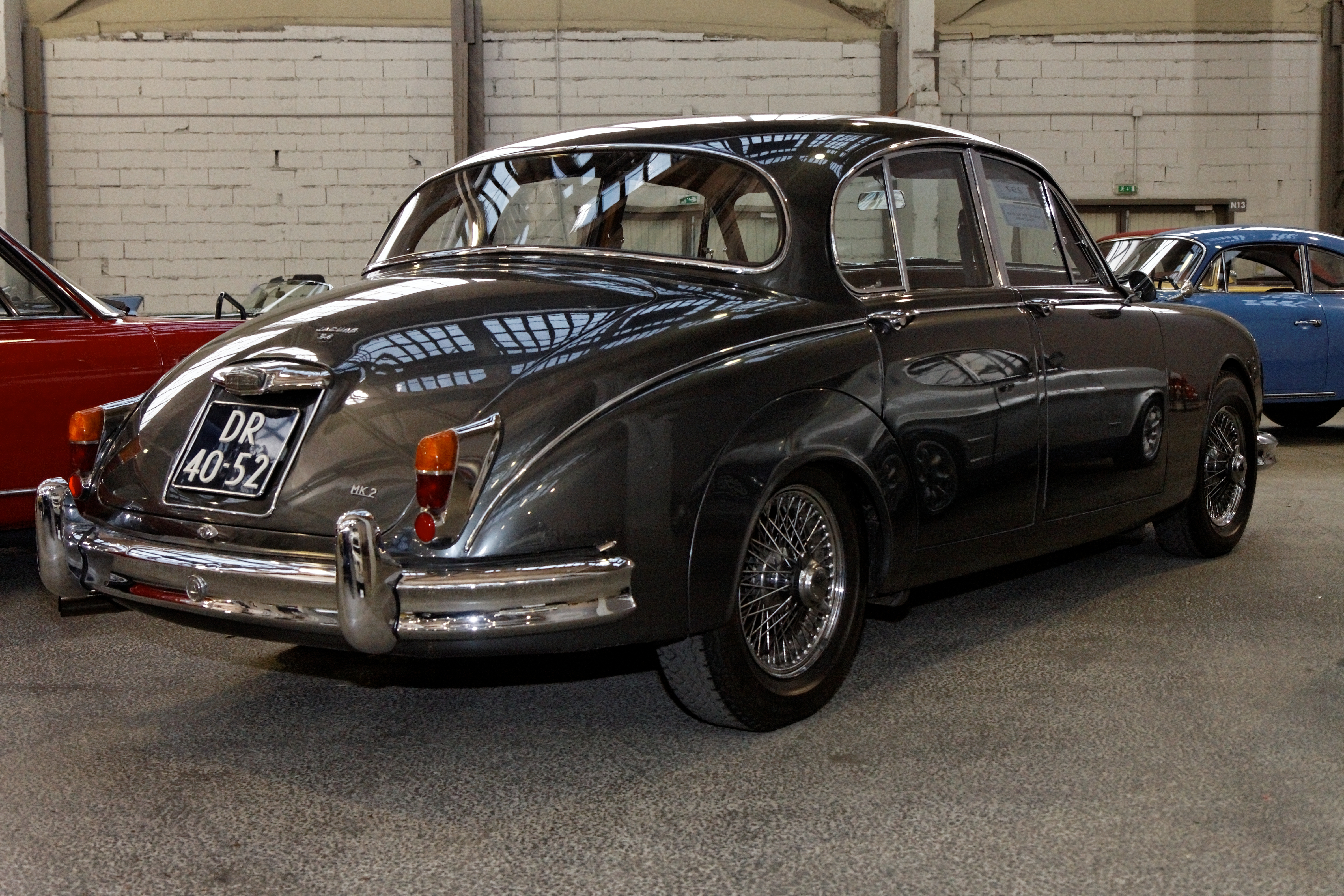 pin by find on this more videos and classic pics cars news jaguar mark car sale for
