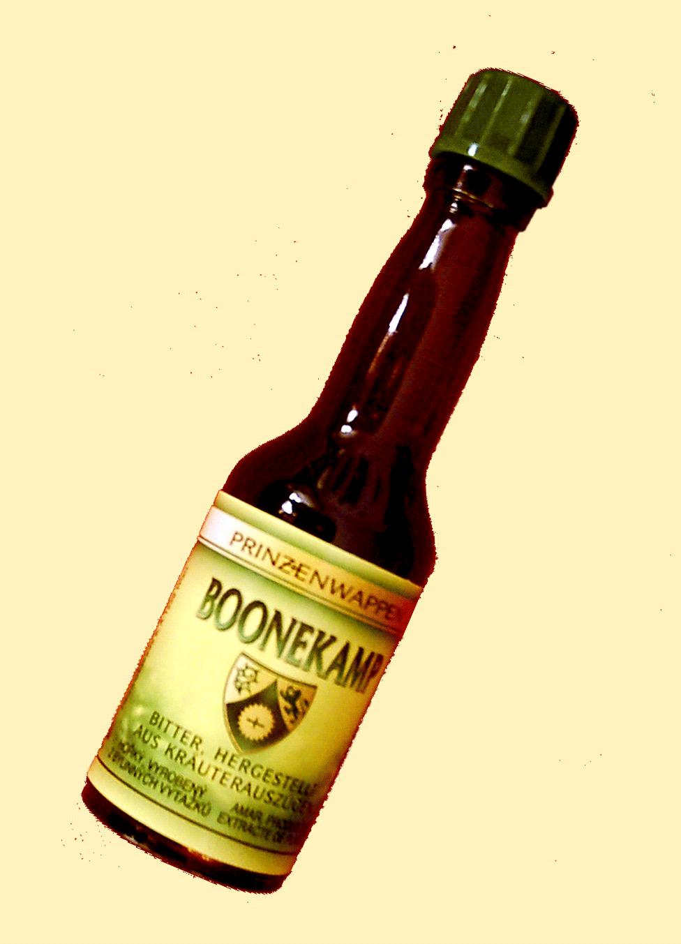Boonekamp – Wikipedia