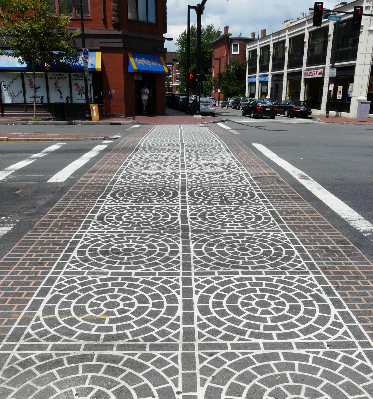 Pedestrian crossing - Wikipedia