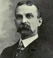 Bowman Brown Law Canadian politician