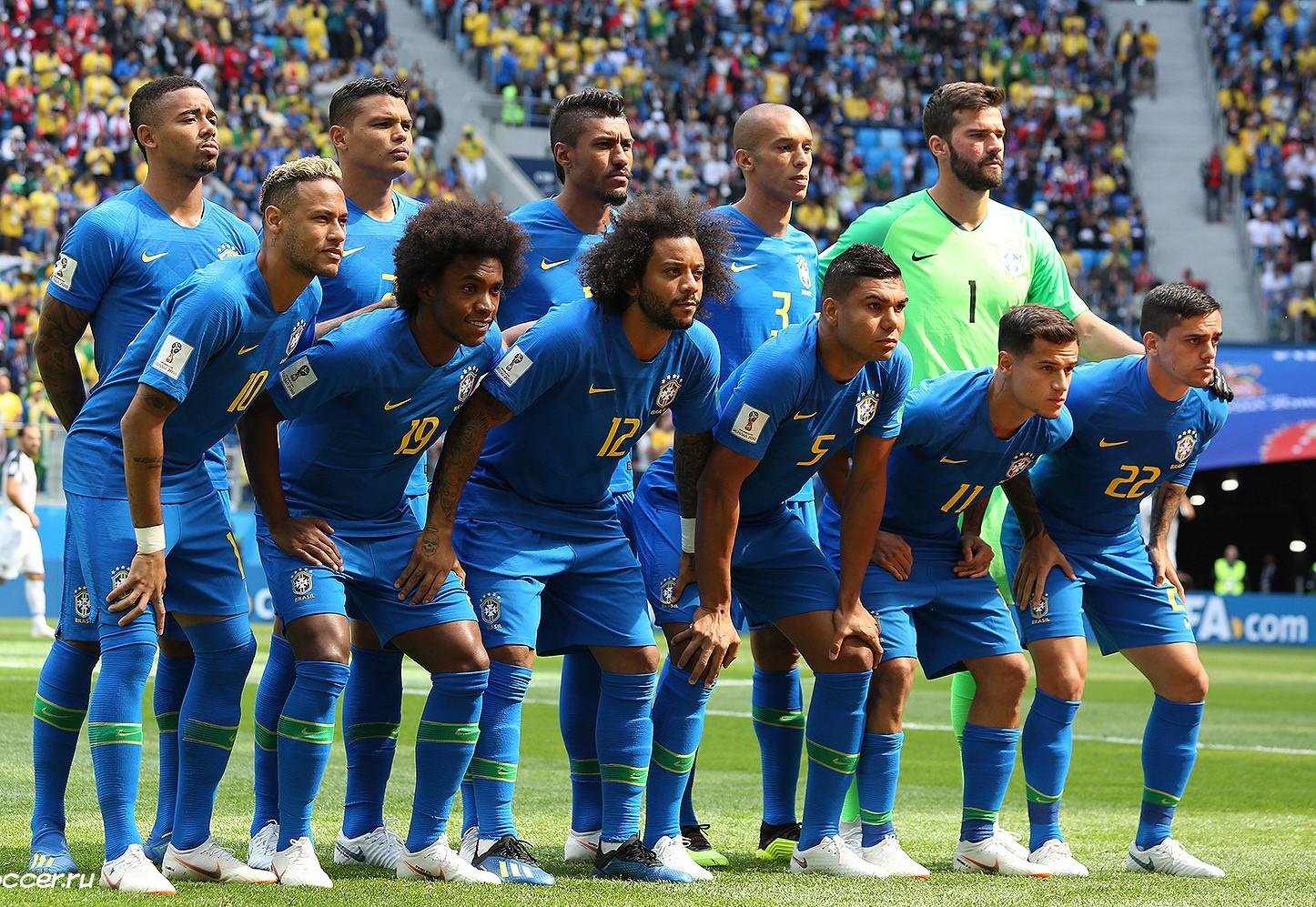 e0027baefdd Brazil at the FIFA World Cup - Wikipedia