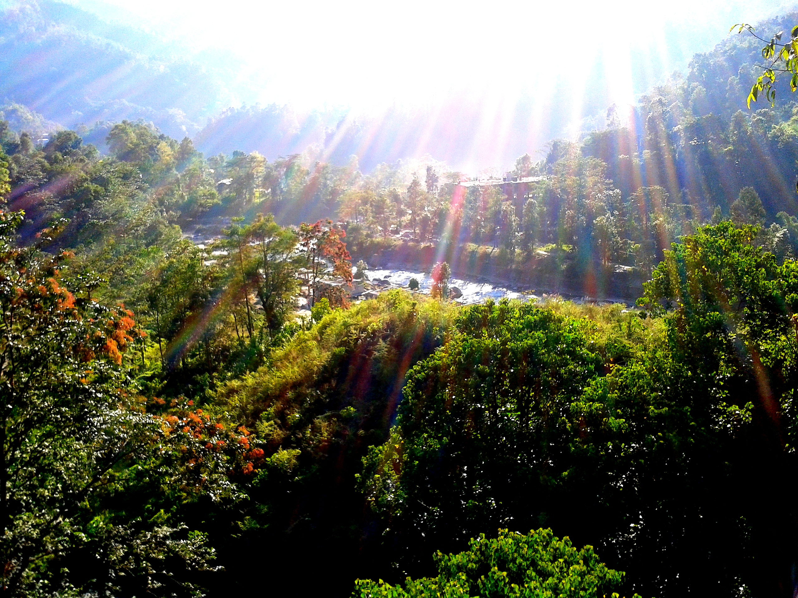 summer in Sikkim, best time for honeymoon