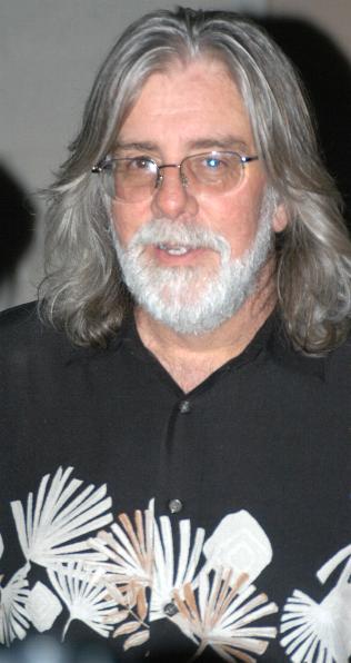 Depiction of Bud Lee