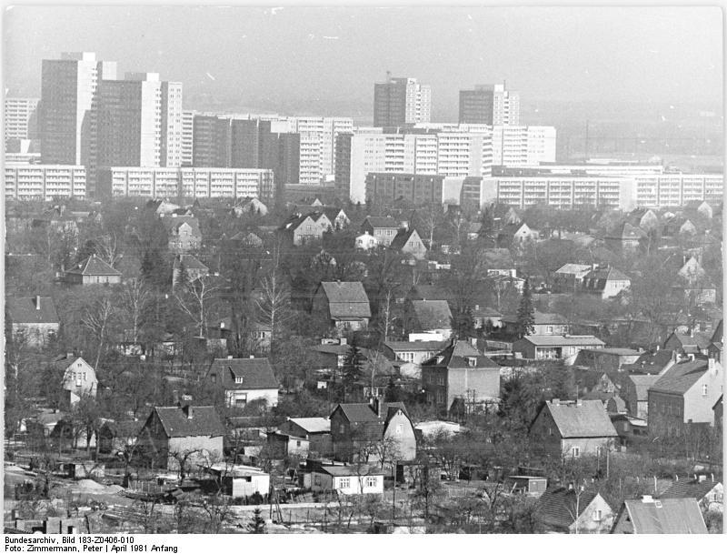 Wohnungen Berlin Biesdorf